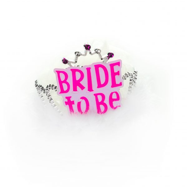 כתר Bride to be