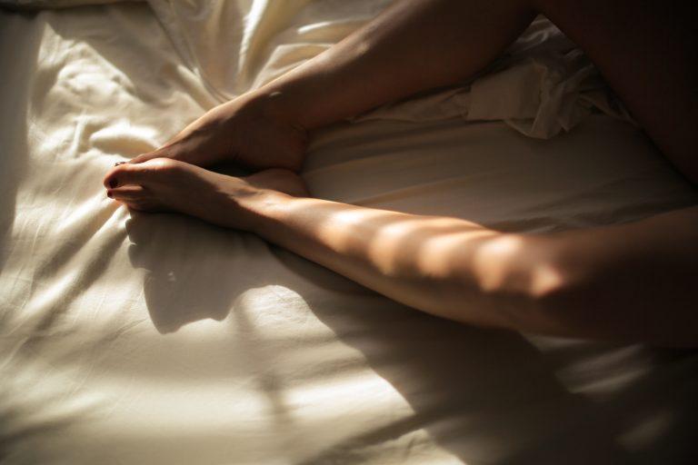 מדוע סקס כואב?