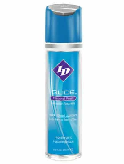 ID Glide 250 ml סיכוך על בסיס מים