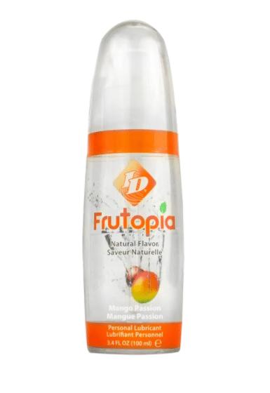 ID Frutopia טעם מנגו